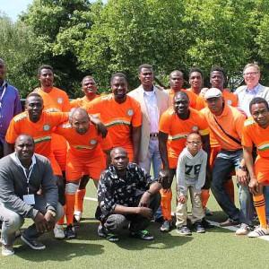 Team Niger