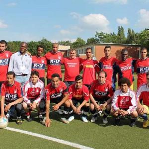 UN Team Dortmund
