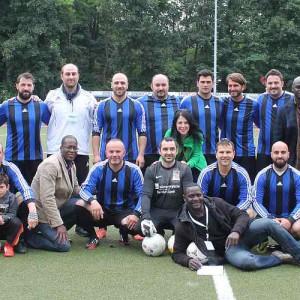 Team Lasischer Sturm (Türkei)