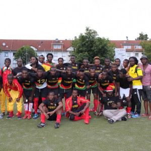 Team Guinea